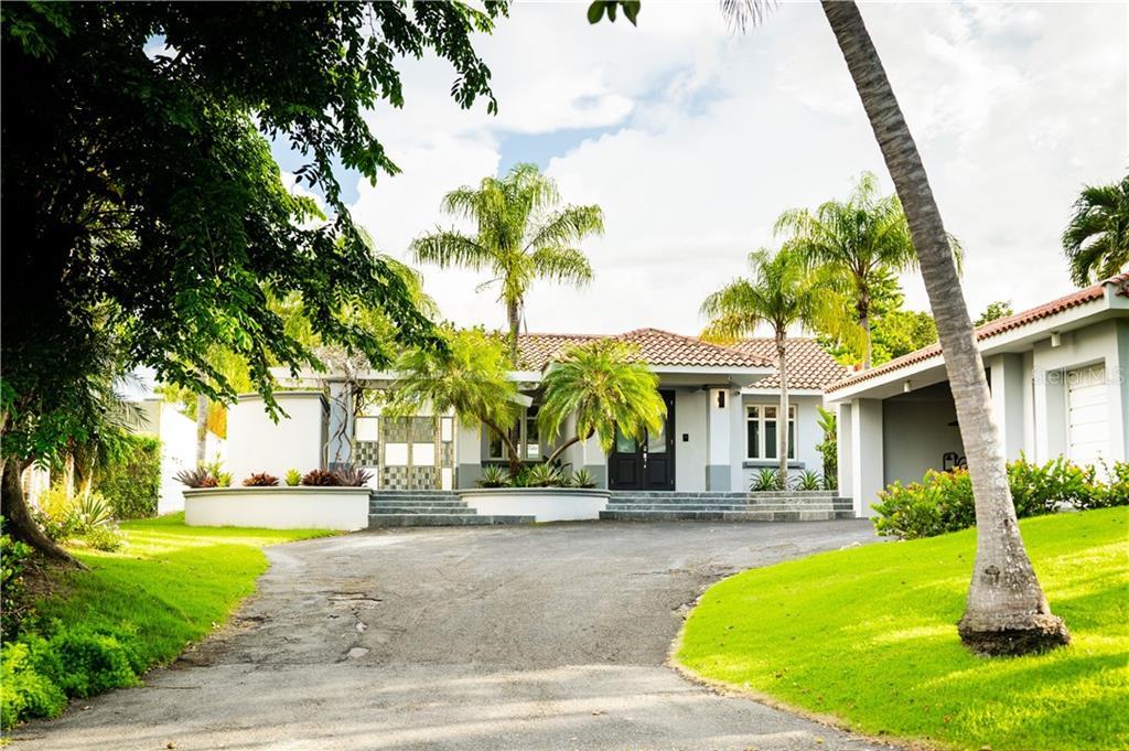 115 DORADO BEACH EAST Property Photo - DORADO, PR real estate listing