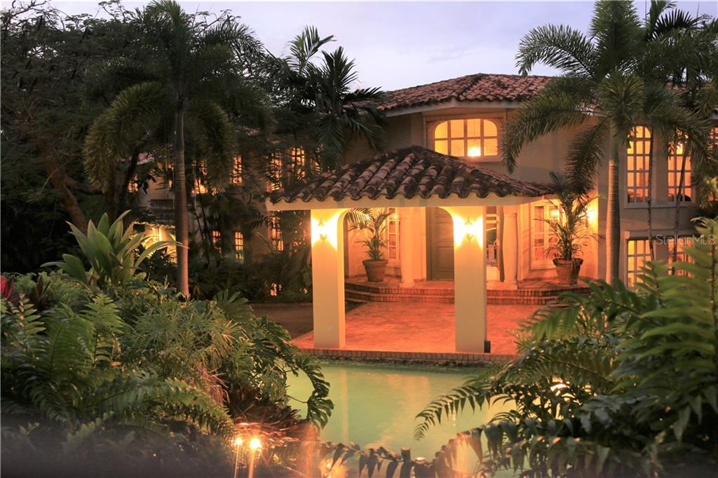 906 VILLA DORADO ESTATES Property Photo - DORADO, PR real estate listing