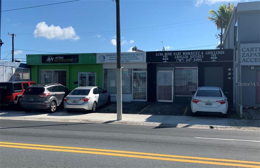 31-49 URB. SANTA ROSA Property Photo - BAYAMON, PR real estate listing