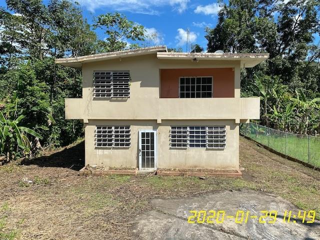 Property Photo - CIALES, PR real estate listing
