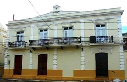 58 CALLE GONZALO MARN #0 Property Photo - ARECIBO, PR real estate listing