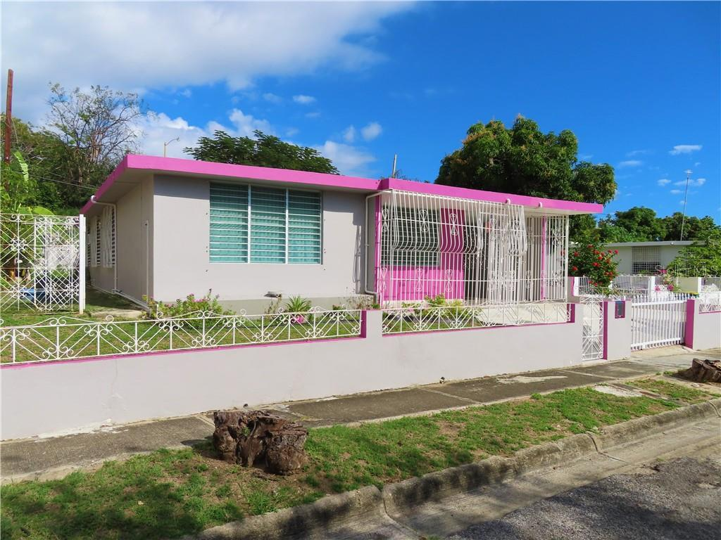 URB. SANTA MARIA CALLE HUCAR #M-1 Property Photo - GUAYANILLA, PR real estate listing