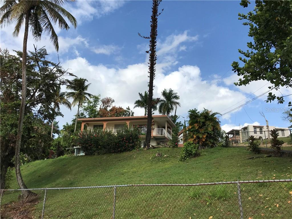 PR 677 MARICAO WARD Property Photo - VEGA ALTA, PR real estate listing