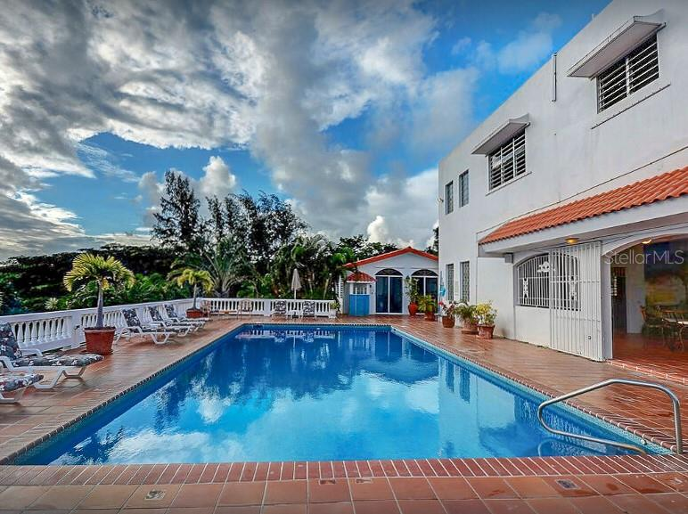 1 VISTA LINDA LANE Property Photo - VIEQUES, PR real estate listing