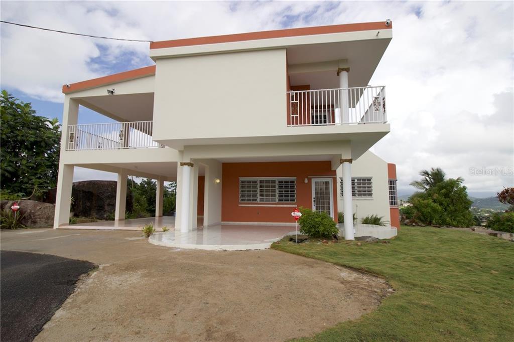 Tejas Ward, Km 4.4 PR-921 (INT) #1 Property Photo - LAS PIEDRAS, PR real estate listing