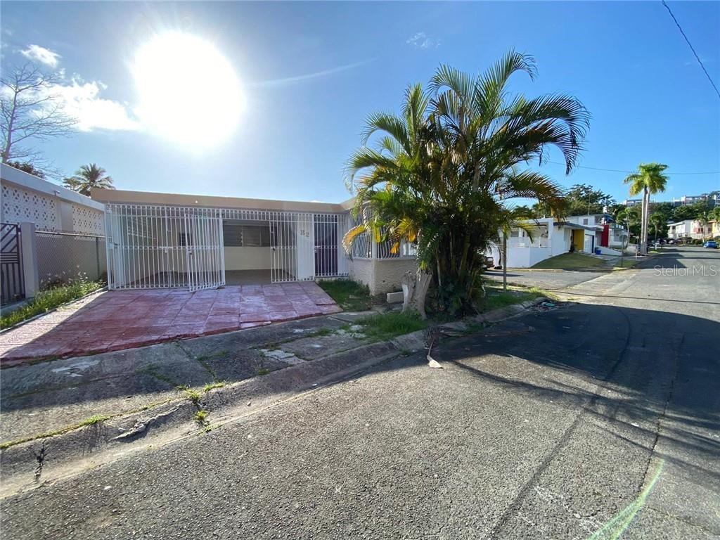 COLINAS DE GUAYNABO CALLE YAGRUMO Property Photo - GUAYNABO, PR real estate listing