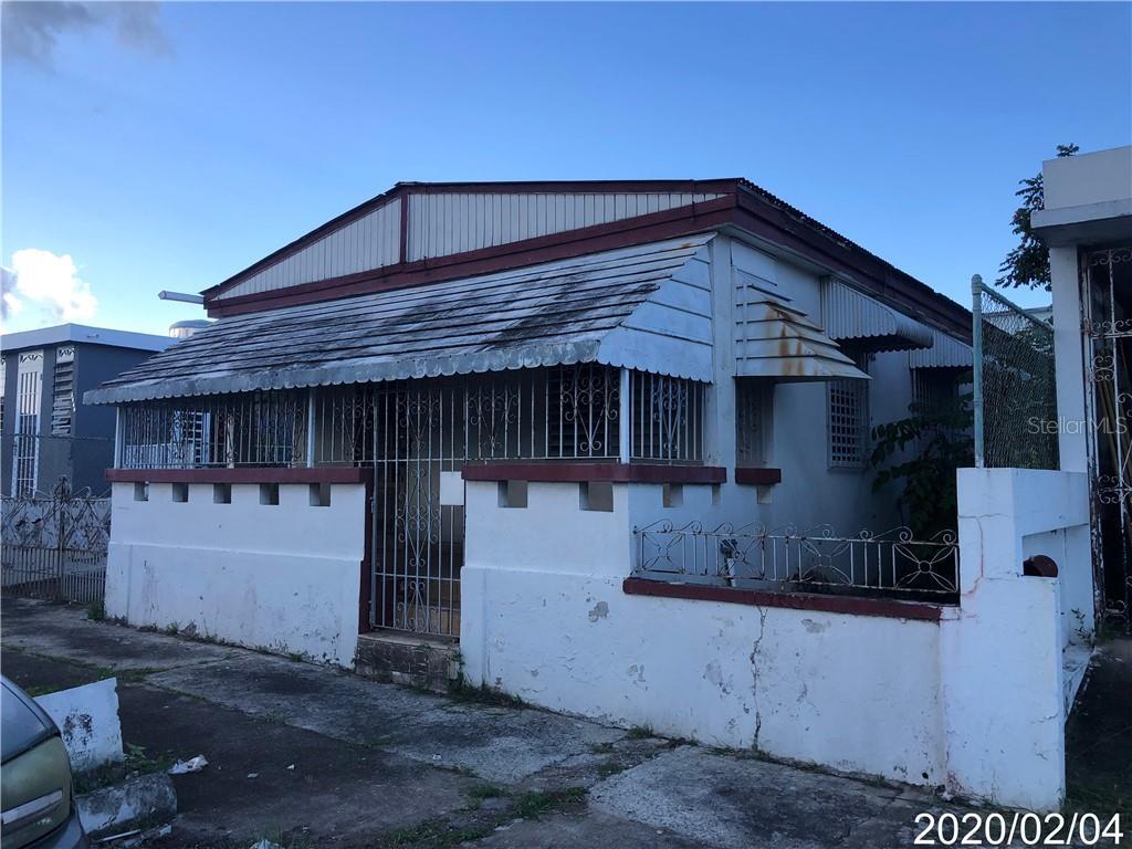 4 SE PUERTO NUEVO #JJ-14 Property Photo - SAN JUAN, PR real estate listing