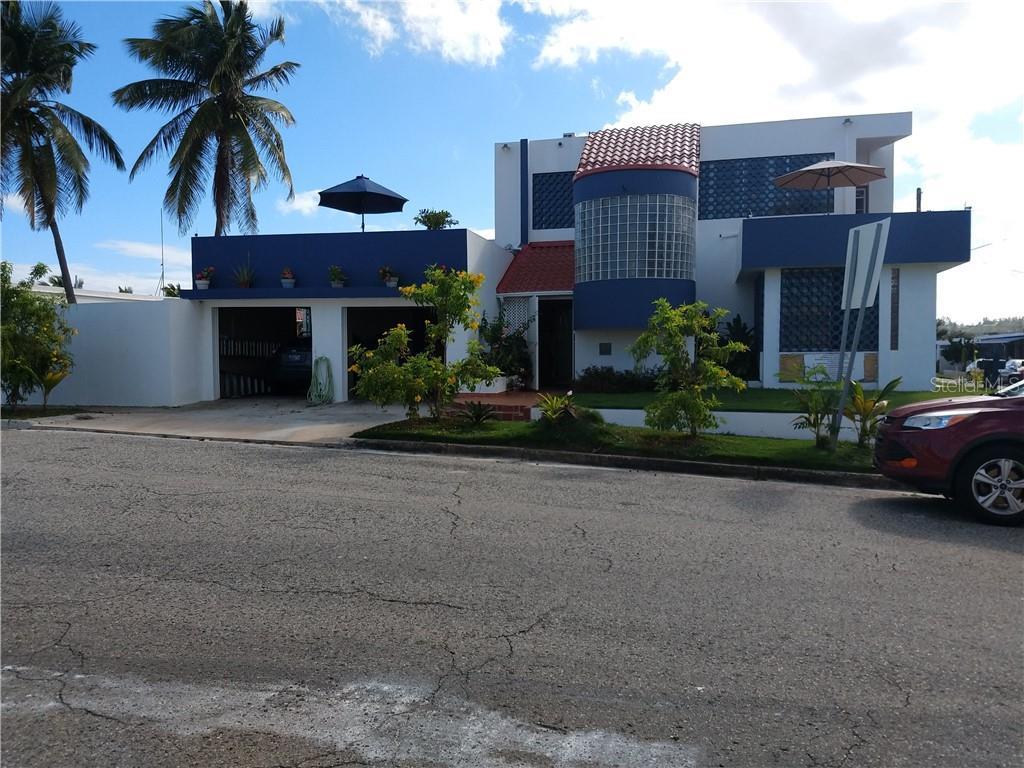 26 CALLE 2 RADIOVILLE Property Photo - ARECIBO, PR real estate listing