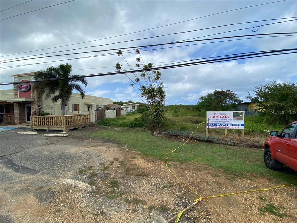 BO. AGUACATE Property Photo - AGUADILLA, PR real estate listing