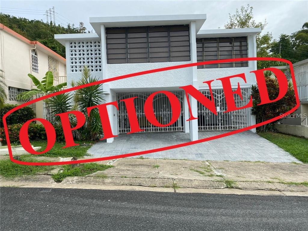 2T61 CALLE 30 MIRADOR DE BAIROA Property Photo - CAGUAS, PR real estate listing