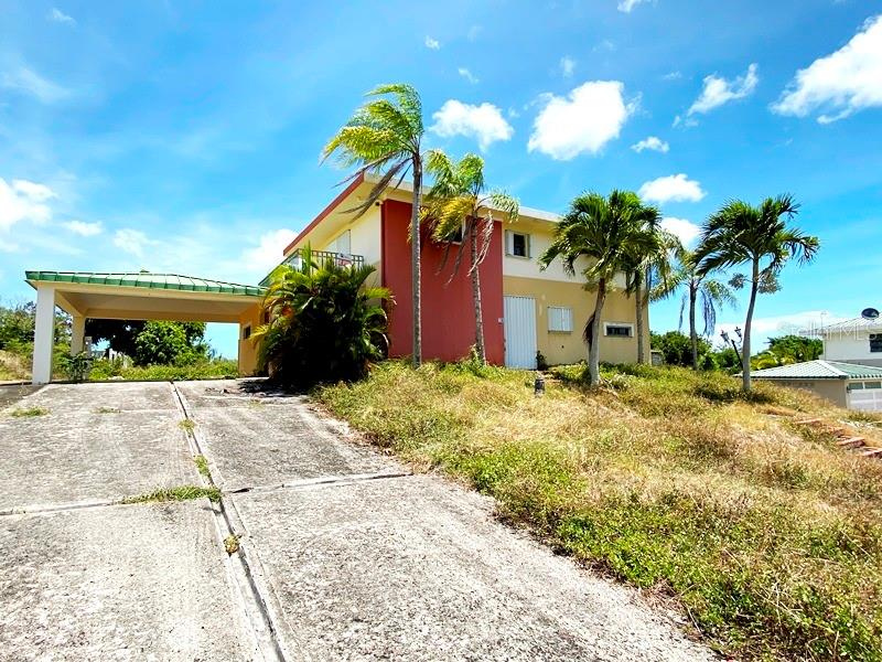 #130 CARRETA ST Property Photo - LUQUILLO, PR real estate listing