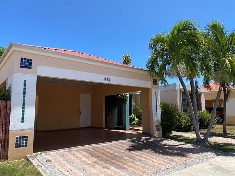 M-12 Diana St URB. CAMINO DE LA PRINCESA Property Photo - GUAYAMA, PR real estate listing