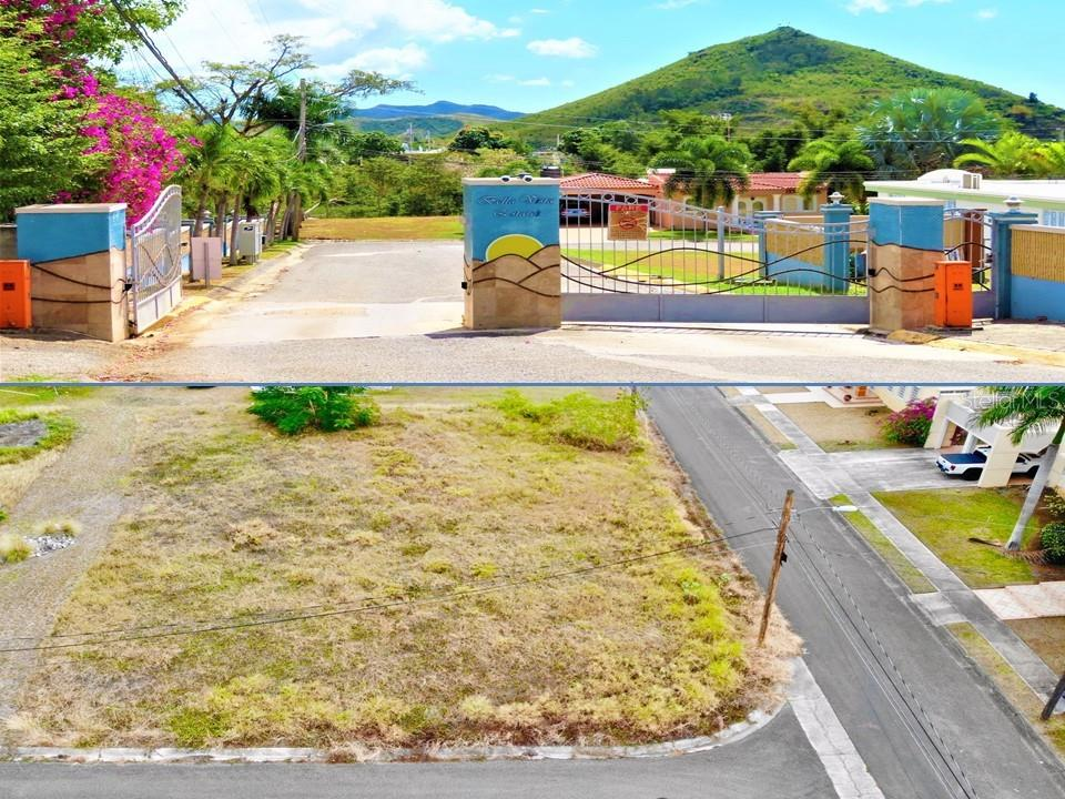ST. C URB. BELLA VISTA ESTATE #A-16 Property Photo - COAMO, PR real estate listing