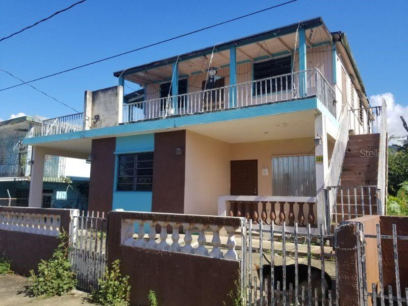 27 CELADA WARD Property Photo - GURABO, PR real estate listing