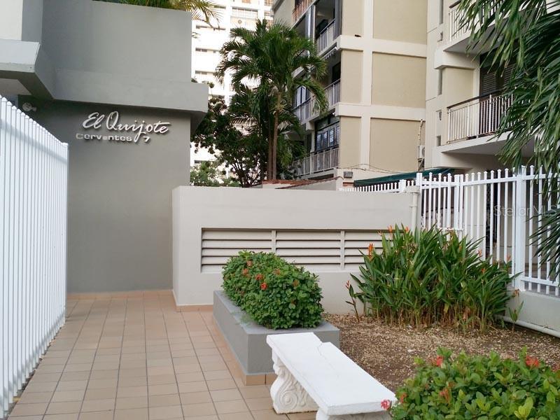 Cervantes EL QUIJOTE #203 Property Photo - SAN JUAN, PR real estate listing