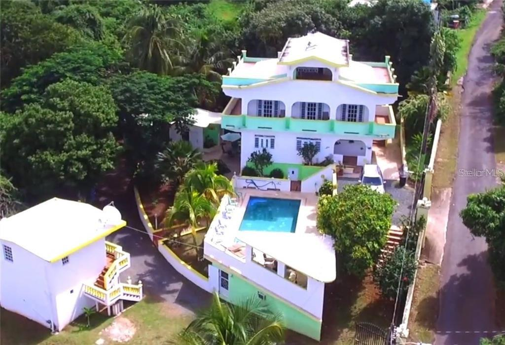 691 BRAVOS Property Photo - VIEQUES, PR real estate listing