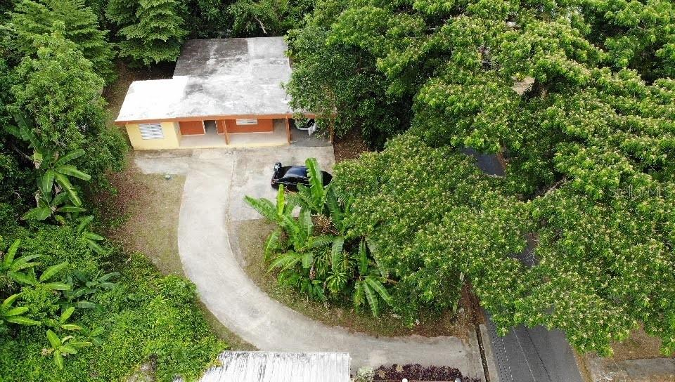 Km 47.4 PR 111 Property Photo - UTUADO, PR real estate listing