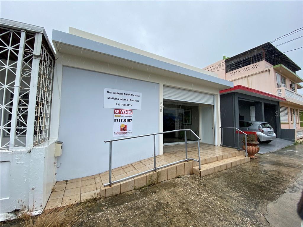 275 ELEANOR ROOSVELT Property Photo - SAN JUAN, PR real estate listing