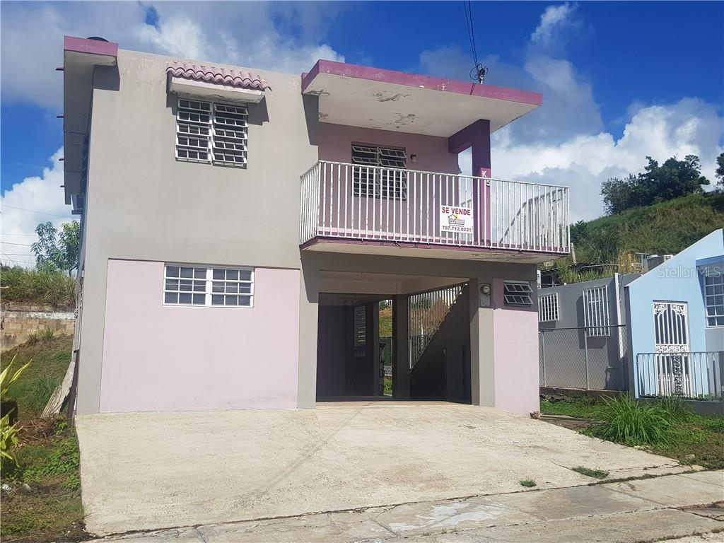 14 URBANIZACION JARDINES DE ORIENTE #K5 Property Photo - LAS PIEDRAS, PR real estate listing
