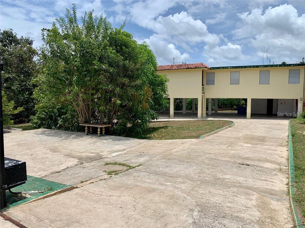 Carr. #2 KM.40.9 BO. ALGARROBO ##4 Property Photo - VEGA BAJA, PR real estate listing