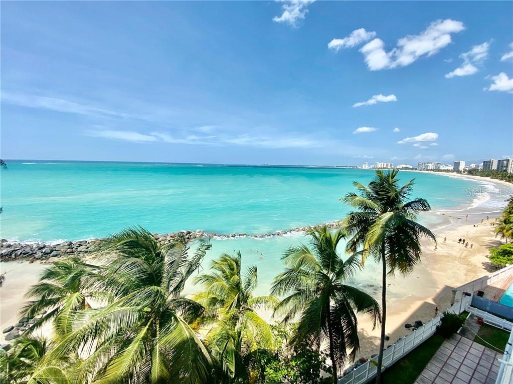 Isla Verde Av 3103 #7 Property Photo - CAROLINA, PR real estate listing