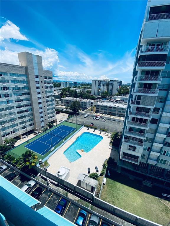 6400 ISLA VERDE AVE #9 Property Photo - CAROLINA, PR real estate listing