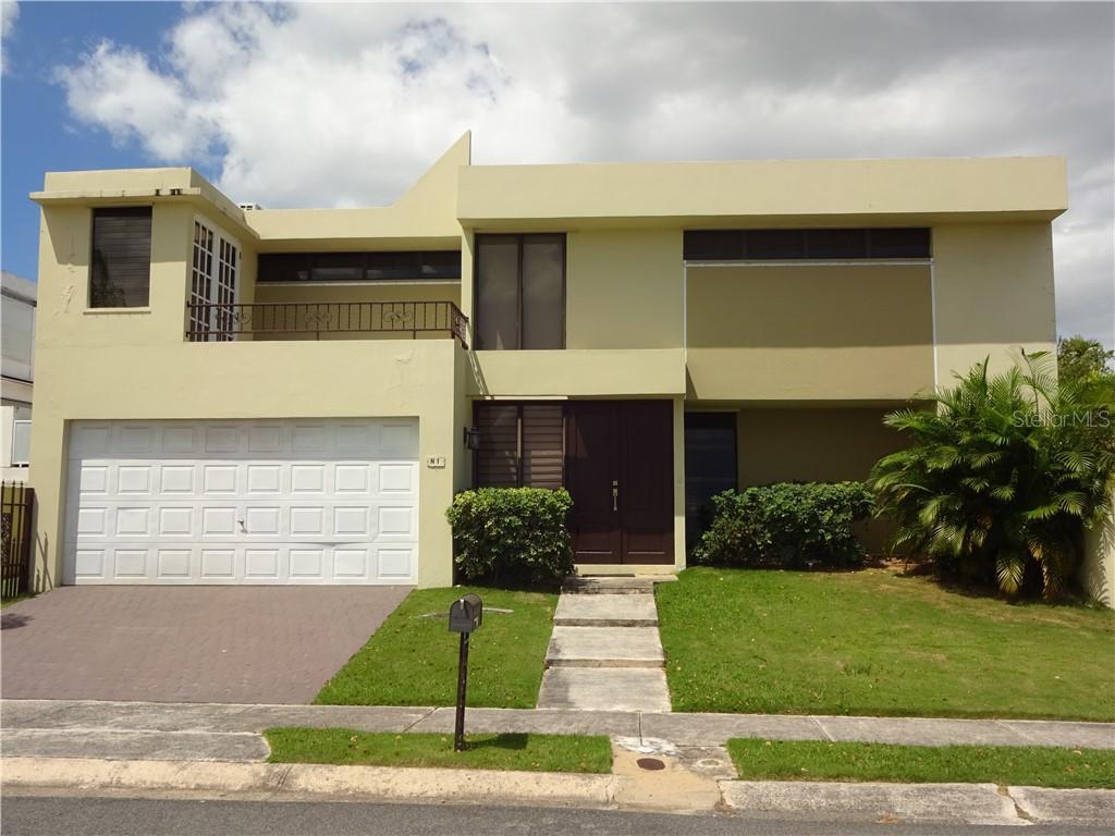 N-1 TIERRA ALTA II Property Photo - GUAYNABO, PR real estate listing