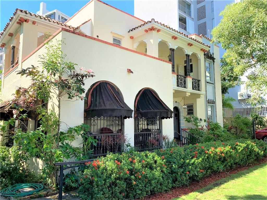 1364 ASHFORD Property Photo - SAN JUAN, PR real estate listing