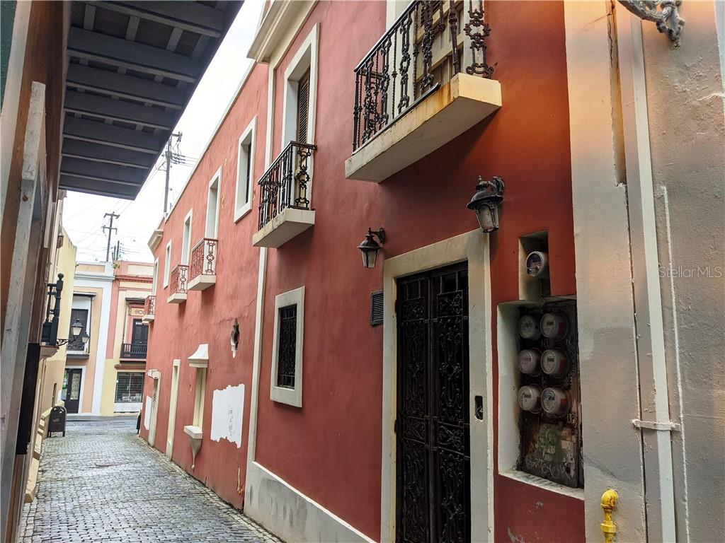 317 CLL FORTALEZA #1E Property Photo - OLD SAN JUAN, PR real estate listing