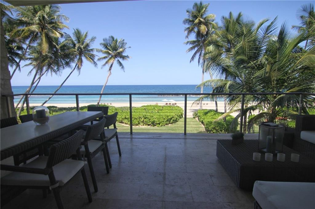 100 DORADO BEACH DRIVE Property Photo - DORADO, PR real estate listing