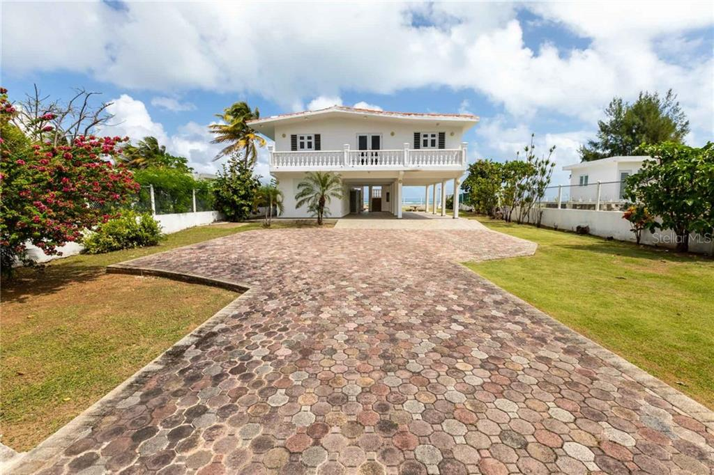 968 CAMINO LAS PICUAS #Solar 13 Lote 15 Property Photo - RIO GRANDE, PR real estate listing