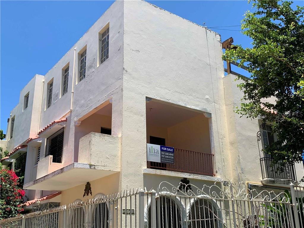 557 Calle Trigo MIRAMAR Property Photo - SAN JUAN, PR real estate listing