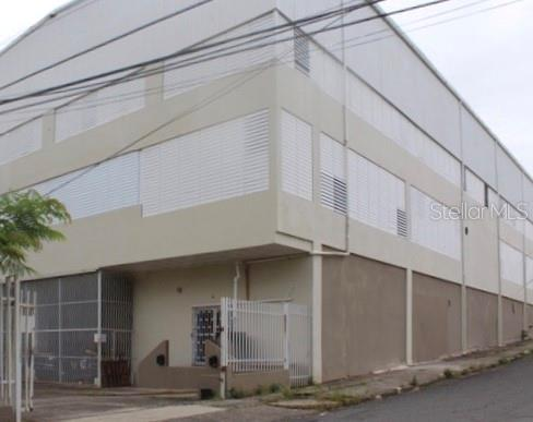 114 S Ganges Street, El Paraso Industrial Park Street N #114 Property Photo