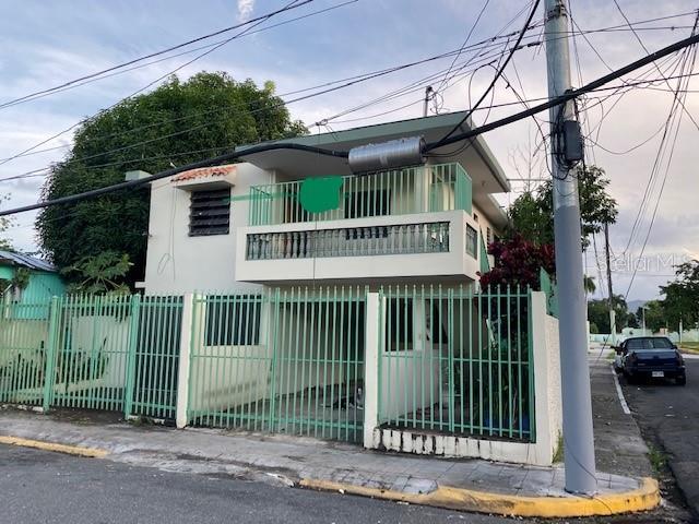 87 SE PEPITA ALBANDOZ ANX #87 Property Photo - CAROLINA, PR real estate listing