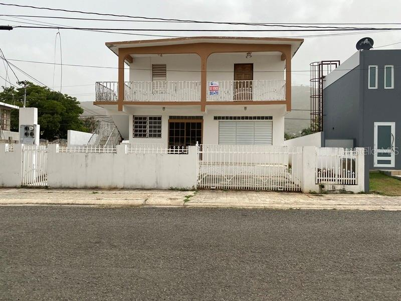 Comunidad Olimpo COMUNIDAD OLIMPO B-800 Property Photo - GUAYAMA, PR real estate listing