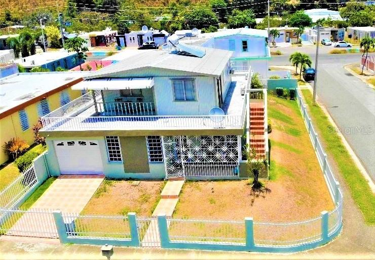URB. JARDINES DEL CARIBE ST 6 #D-6 Property Photo - PONCE, PR real estate listing