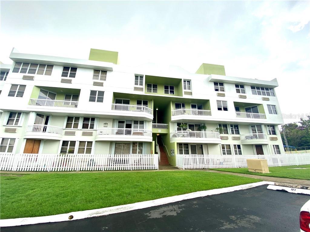 500 PASEO MONACO #63 Property Photo - BAYAMON, PR real estate listing