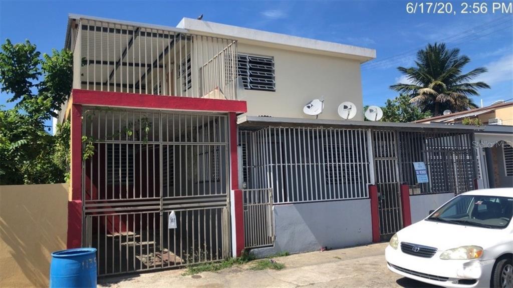 URB. PUERTO NUEVO 1135 BALCANES ST Property Photo - SAN JUAN, PR real estate listing