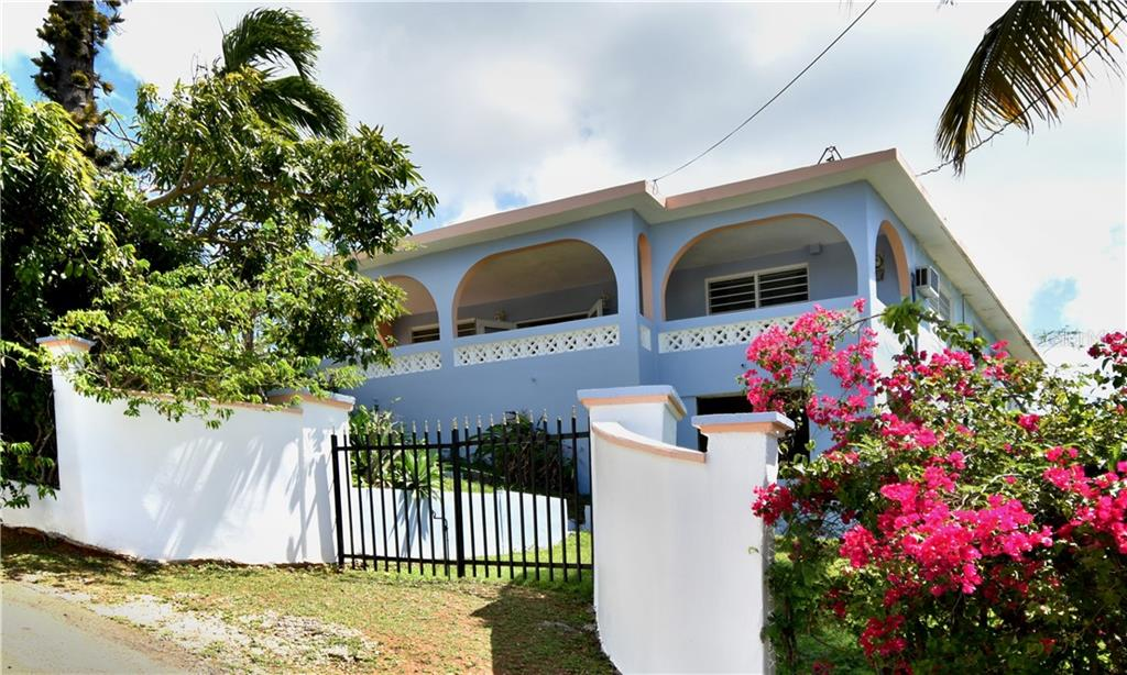 705 BRAVOS DE BOSTON Property Photo - VIEQUES, PR real estate listing