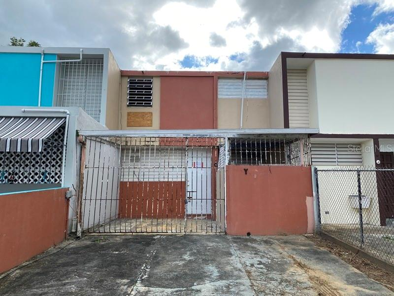 4 Y 3 Calle 12 VILLAS DEL REY Property Photo - CAGUAS, PR real estate listing
