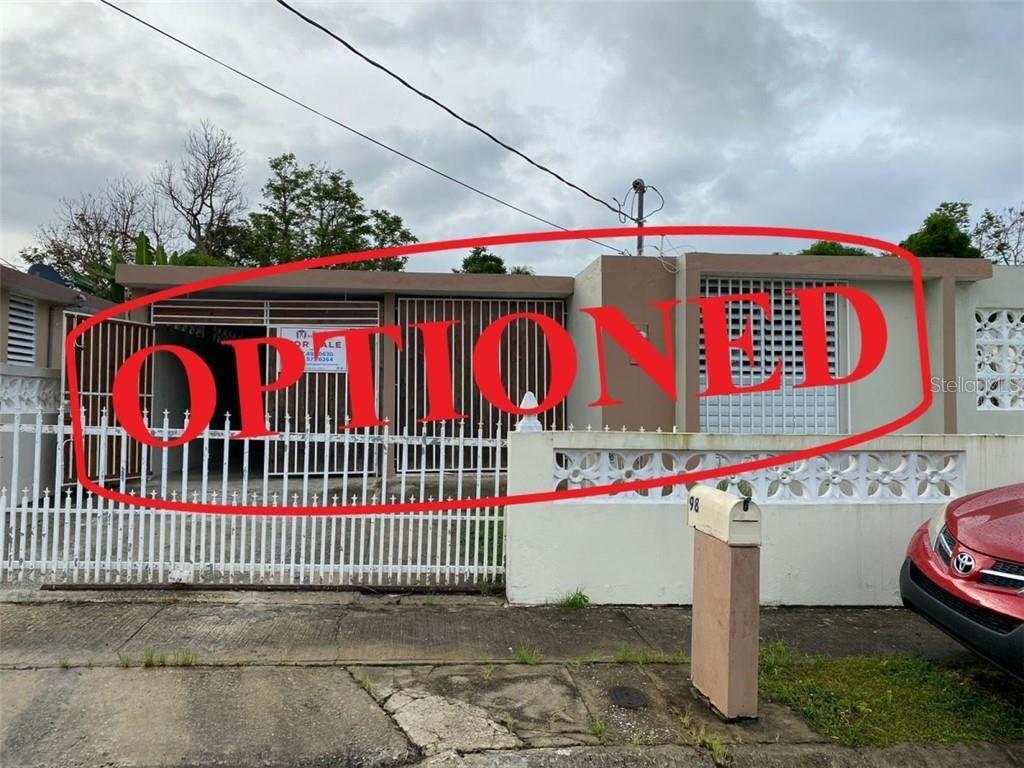 RES. ORIENTE CALLE 6 D-10 Property Photo - LAS PIEDRAS, PR real estate listing