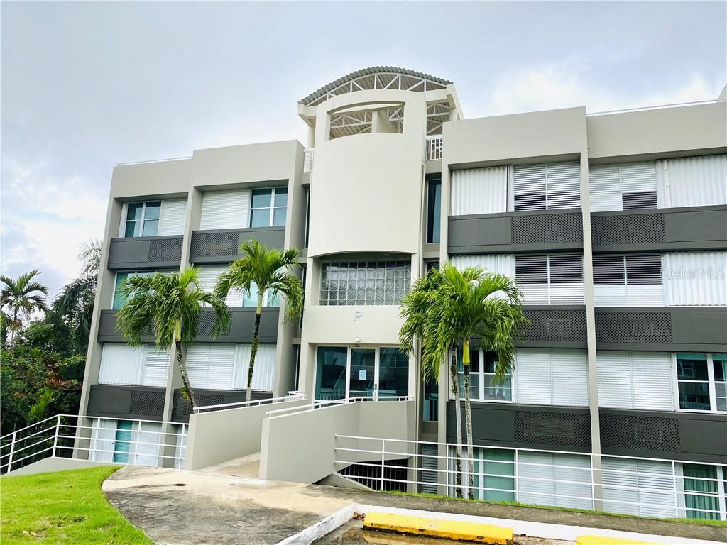 61 COND. LAS VILLAS DE CIUDAD JARDN #424 A-1 Property Photo - BAYAMON, PR real estate listing