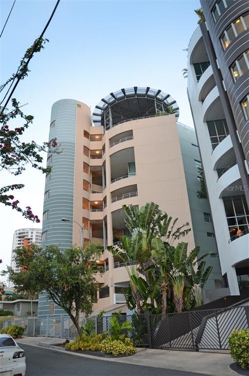 Gemini Condo 15 SAN JOSE #3 Property Photo - GUAYNABO, PR real estate listing