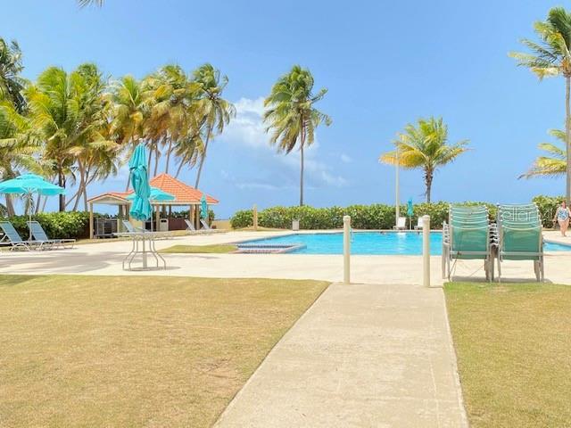 Cluster III RIO MAR BOULEVARD #31-C Property Photo - RIO GRANDE, PR real estate listing
