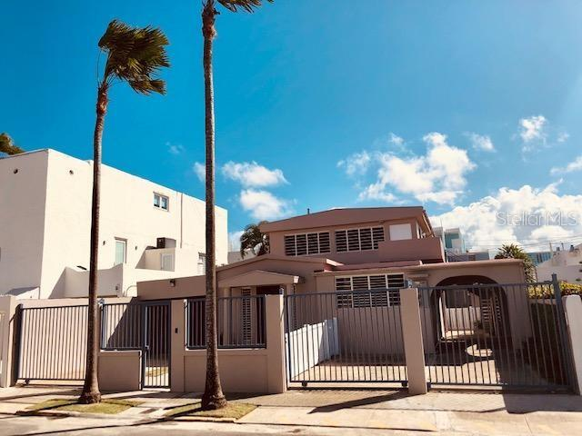 2070 CACIQUE - OCEAN PARK Property Photo - SAN JUAN, PR real estate listing
