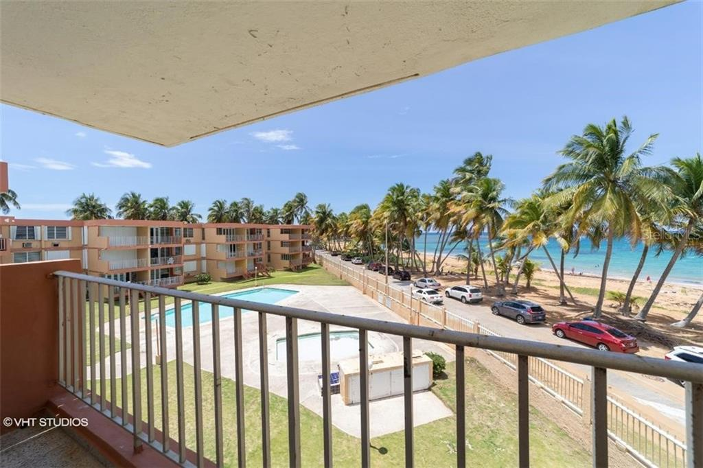 Cond. Costa Luquillo COND. COSTA LUQUILLO #Apt. 302 Property Photo - LUQUILLO, PR real estate listing