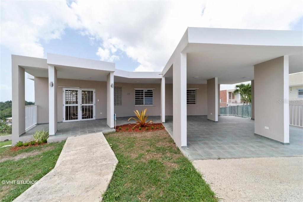 Urb. Estancias Del Verde URB. ESTANCIAS DEL VERDE #C-67 Property Photo - RIO GRANDE, PR real estate listing