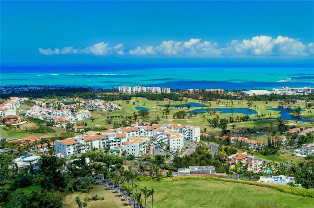 6000 VISTAS DEL CACIQUE, RIO MAR BLVD #7361 Property Photo - RIO GRANDE, PR real estate listing