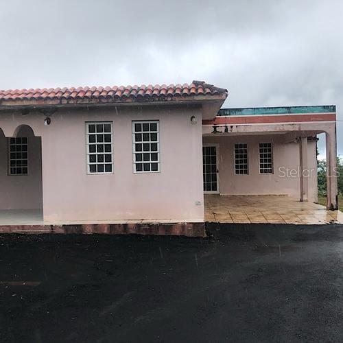 182 BO. GUAYABOTAS 1 Property Photo - YABUCOA, PR real estate listing
