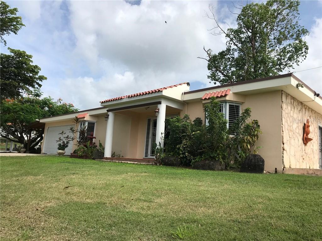Cisne URB. HACIENDA DE CANOVANAS #24 A Property Photo - CANOVANAS, PR real estate listing
